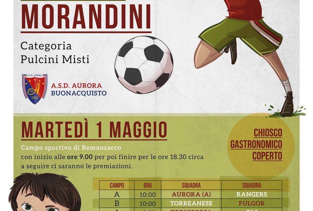 1° Trofeo Morandini