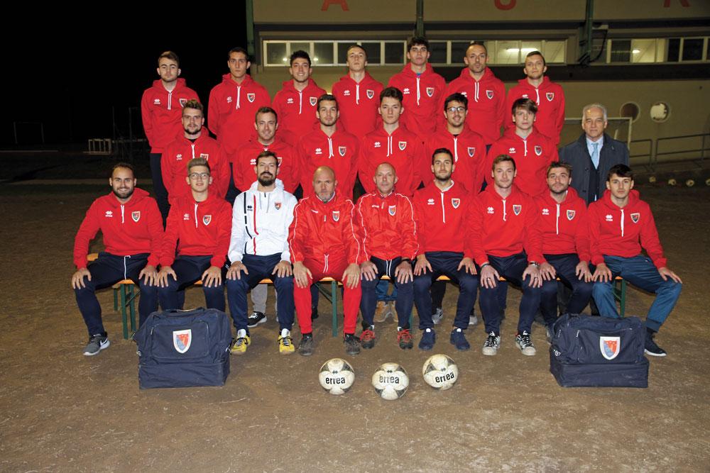 Prima-squadra