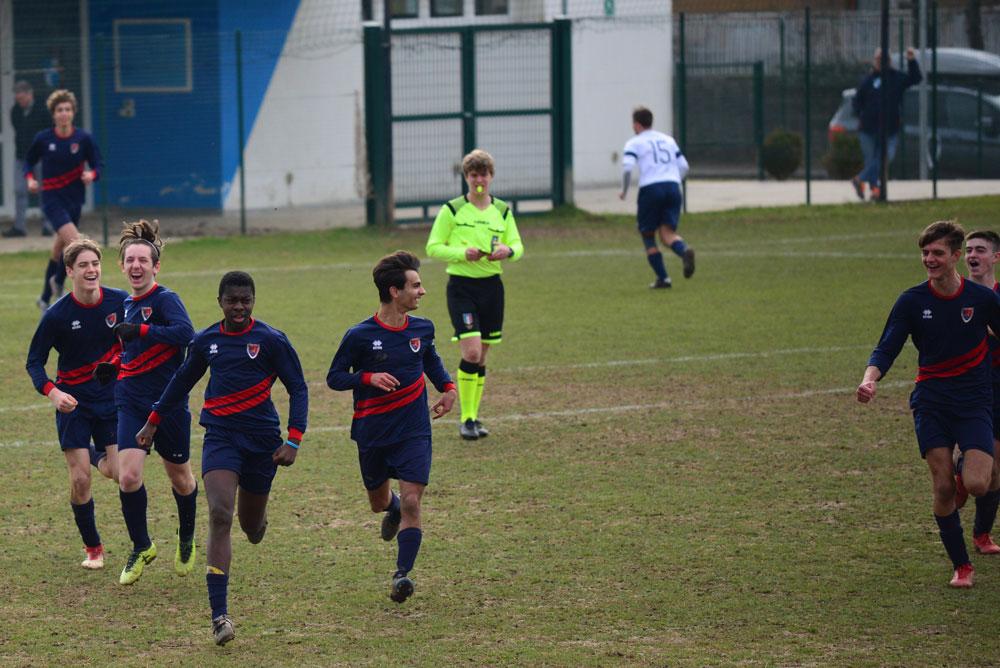 UNDER 17 – Colpo Aurora. Bassi: mi piace il calcio senza assilli